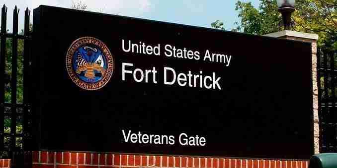 Supreme Court Won't Hear Fort Detrick Death Lawsuit