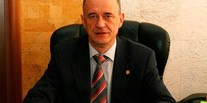 Nikolai Filatov: SARS biological weapon?