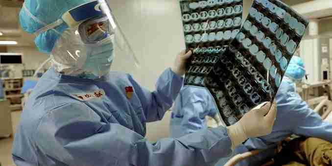 Coronavirus kan have sin oprindelse i laboratorie -der er knyttet til Kinas biovåben-program