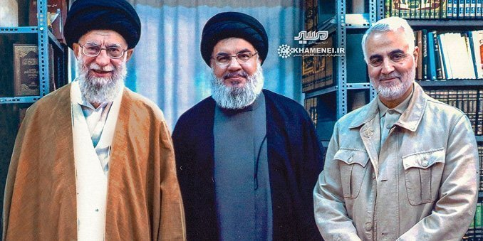 Khamenei -evidence indicates the possibility of a biological attack