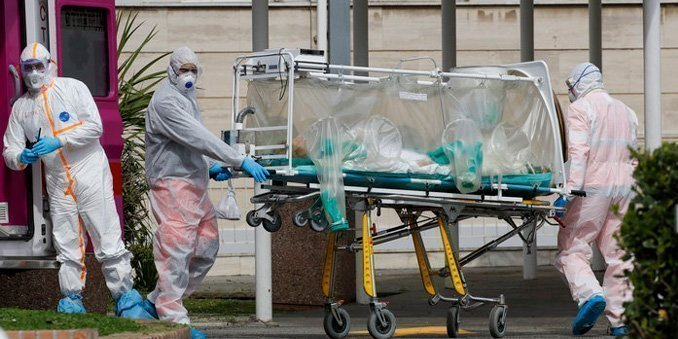 Why Italy was caught off guard when the virus outbreak was revealed on Feb. 21