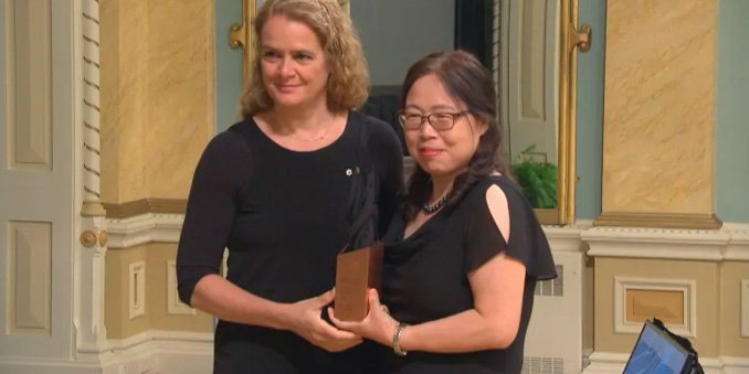 Chinese researcher escorted from infectious disease lab amid RCMP investigation