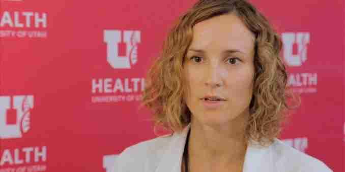 Dr. Cheryl Pirozzi updates on Vaping related illness